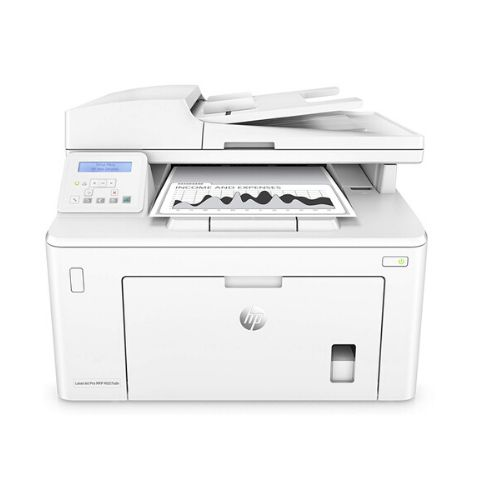 Printer | Mua may in | HP da chuc nang Laserjet Pro M227SDN