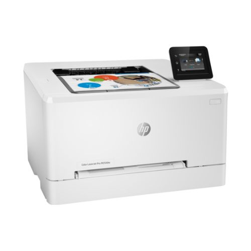 May in HP Color LaserJet Pro M254nw - Laser mau ( T6B59A )