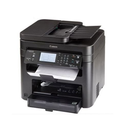 May in Laser Canon MF237W (In,Scan,copy,fax,Wifi)