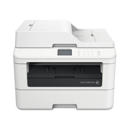 May in Laser da chuc nang Fuji Xerox DocuPrint M265z